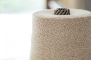 ラミーコットン糸