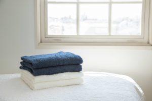 究極のリラックス純綿タオル